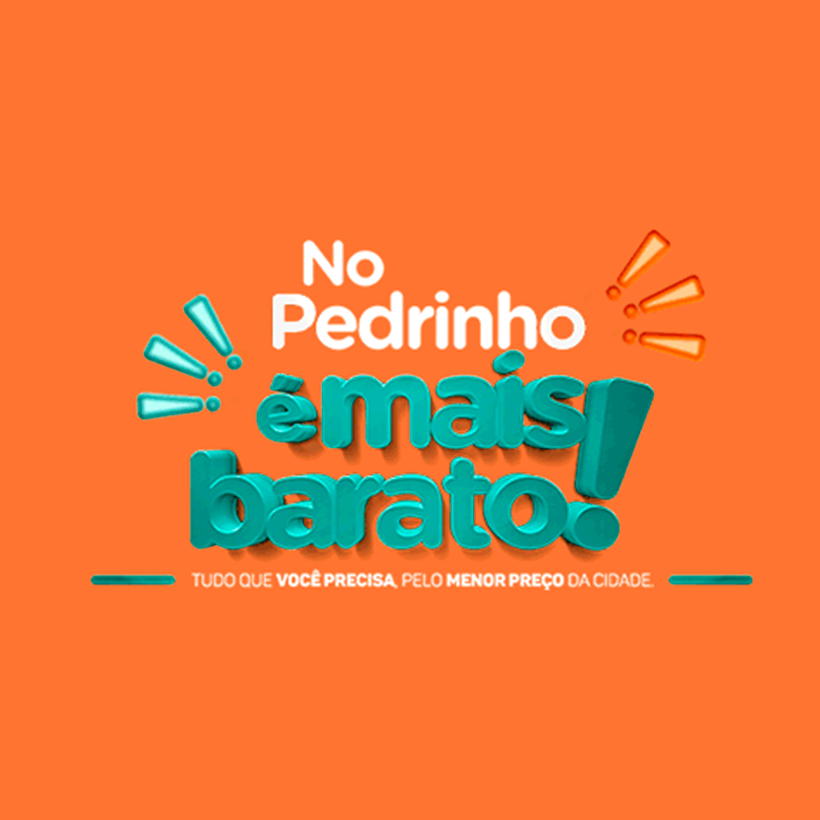 Farm�cia do Pedrinho